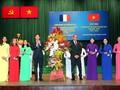 Hô Chi Minh-ville souhaite développer la coopération décentralisée avec la France