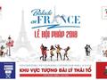 À la découverte de la France sans quitter Hanoi