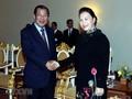 Promouvoir la relation d'amitié traditionnelle Vietnam – Cambodge