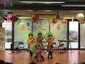 Le Têt des Vietnamiens en France
