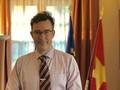 La France et le Vietnam conscients du rôle pionnier de la coopération décentralisée