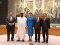 Les priorités du Vietnam au Conseil de sécurité