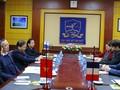Les échanges franco-vietnamiens: un accord de coopération universitaire entre Hanoï et Montpellier