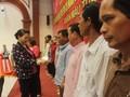 ガン国会議長、ティエンザン省を訪問