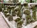 画家タイン・チュオンがベトナムの伝統的犬の石像について語るもの