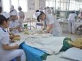ベトナム企業6社 日本へ介護の実習生を送り出す