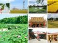 新農村づくりのための科学技術プログラムで全国会議を行う