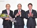 韓国人監督、ベトナムのサッカー発展に寄付金