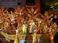 300万人がフン王の歴代を偲ぶ記念館を訪れる