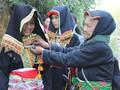 太原省倮昂瑶族的独特文化