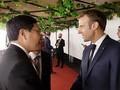 越南为第十七届法语国家组织峰会做出积极贡献