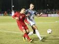 AFF Suzuki Cup 2018:2比1击败菲律宾队 越南队有望进入决赛