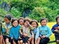 越南儿童保护基金会力争2019年照顾1000万特困儿童的生活