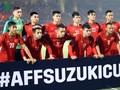 FIFA 赞扬越南男足连续18场不败战绩