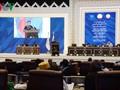 推动与各伙伴的合作 加强越南国会在多边论坛上的地位