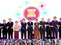 越南为建设强大的东盟共同体作出贡献