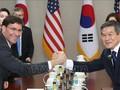 美国寻求亚洲盟国的共同声音