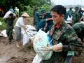 Les localités du Vietnam appelées à préparer l'arrivée du typhon Bebinca