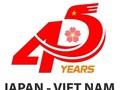 Vietnam-Japon : 45 ans de relations