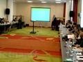 Colloque : « La mer Orientale : la situation et les mesures adéquates »