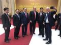 Le président Trân Dai Quang, promoteur de l'intégration au monde