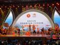 Ouverture du Forum touristique de l'ASEAN