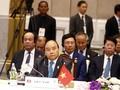 Compte-rendu sur la participation du Vietnam au 34e sommet de l'ASEAN