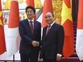 Vietnam bekräftigt Rolle als aktives Mitglied bei Mekong-Japan-Zusammenarbeit