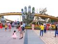 Tetfest: Touristenzahl in Hue, Danang und Quang Nam steigt