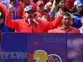 Venezuela veröffentlicht Beweise über Verschwörung gegen Maduros Regierung