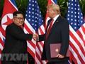 USA und Nordkorea vor dem 2. Gipfeltreffen