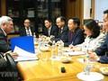 Förderung der Eingliederung der vietnamesischen Gemeinschaft in die russische Gesellschaft