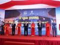 Eröffnung des ersten Innovationszentrums für das Internet der Dinge (IoT) in Vietnam