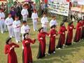 Das Fest im Tempel der Hung-Könige 2019: Verbreitung des Xoan-Gesangs