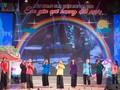 Festival für Son Ca-Gesang von Kindern