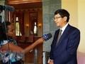 Vietnam kooperiert mit Ländern zur Beseitigung der Streitigkeiten im Ostmeer