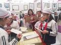 """Hoa Binh: Ausstellung """"Hoang Sa, Truong Sa Vietnams – historische und gesetzliche Beweise"""""""