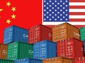 Beeinträchtigungen des Handelskriegs zwischen USA und China