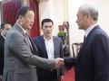 Dong Nai: Verwaltungsformalität zur Anziehung ausländischer Direktinvestitionen