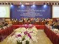 Eindrücke in außenpolitischen Angelegenheiten des vietnamesischen Parlaments 2018