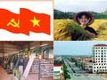 Feste Grundlagen zur Entwicklung des Landes schaffen