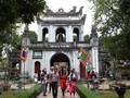 Werben für das Image Hanois in CNN