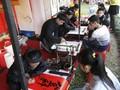 Bitten um Kalligraphie – ein Brauch zum Neujahr der Vietnamesen