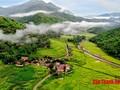 Vietnam Jungle Marathon 2019 im Naturschutzgebiet Pu Luong