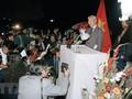 Aufruf zur Sammlung von Erinnerungsstücken und Archivarien der Veteranen Vietnams und der USA
