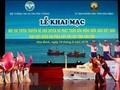 Wettbewerb zur Aufklärung über Souveränität und nachhaltige Entwicklung von Meer und Inseln Vietnams