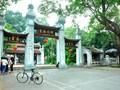 Keindahan Pagoda Lang