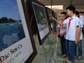 """Pameran dokumen """"Hoang Sa, Truong Sa milik wilayah Viet Nam: Bukti-bukti sejarah dan hukum"""""""