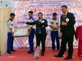 Menerapkan teknologi Jepang dalam menangani masalah lingkungan di Provinsi Quang Ninh