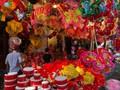 Festival Medio Musim Gugur di Sektor Kota Kuno Ha Noi
